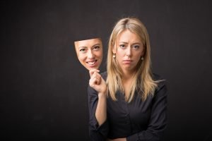 Mistaken Identity: See Yourself as God Sees You - Josh org